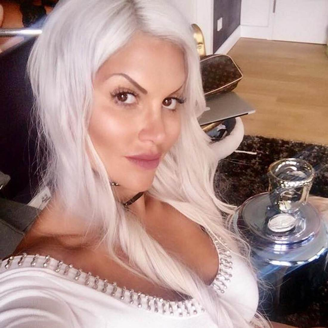 Sophia Vegas: Sie verteidigt Ex-Mann Bert Wollersheim