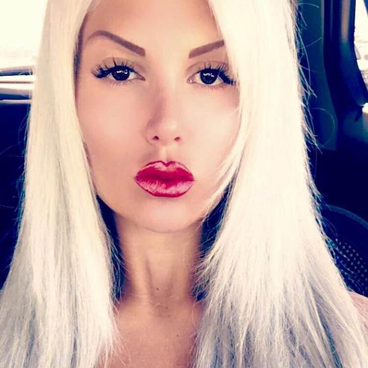 Sophia Vegas: Öffentliche Abrechnung mit Ex-Mann Bert Wollersheim