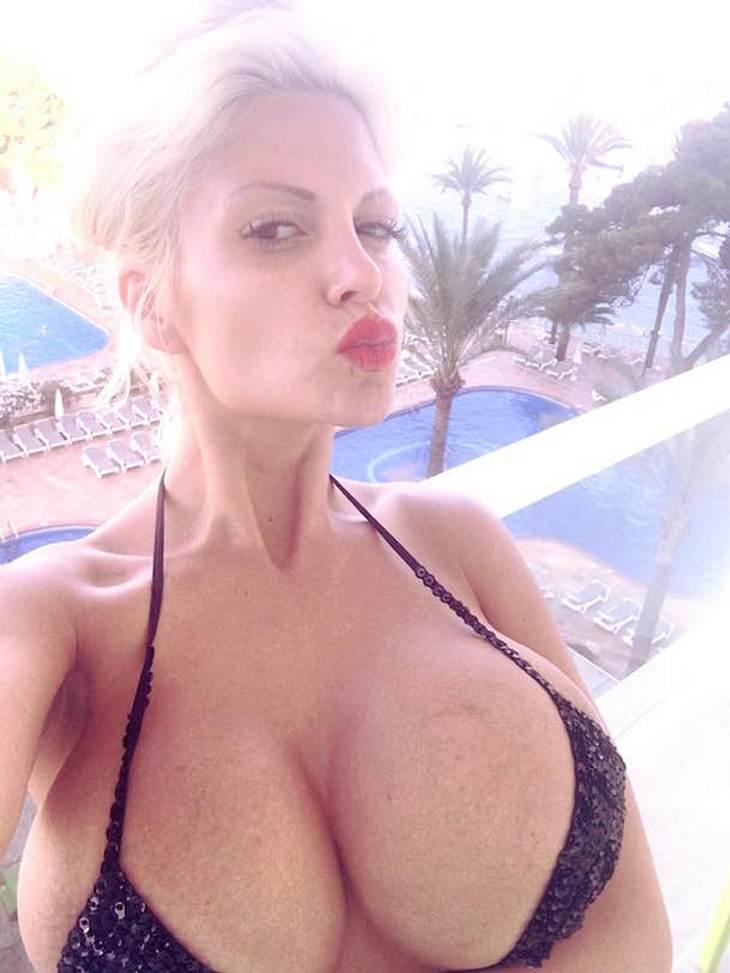 Sophia Wollersheim: Sie will nach Ibiza auswandern!