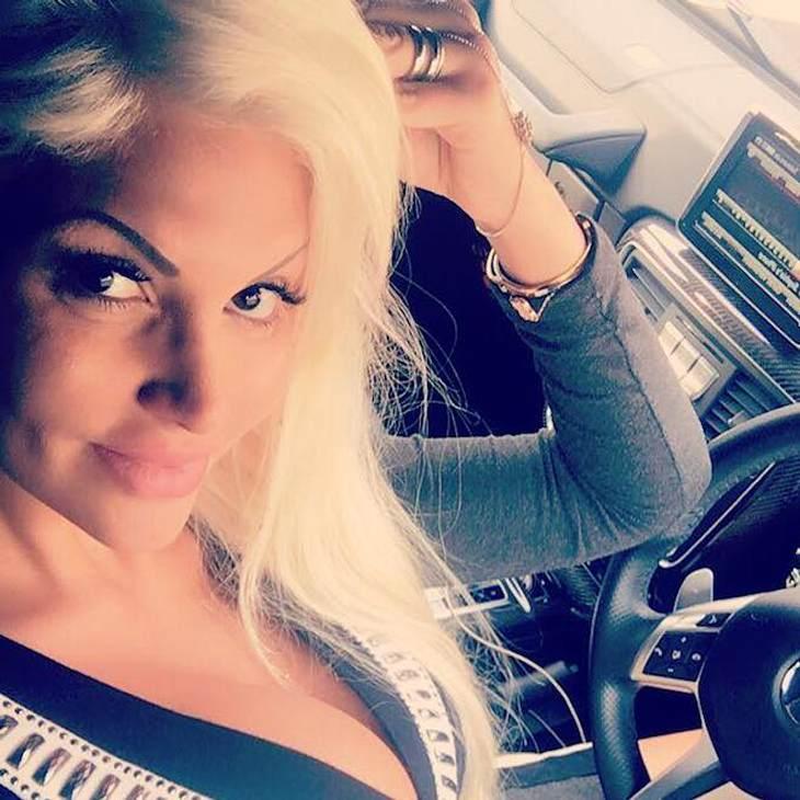 Sophia Wollersheim: Von Fans bei Werbe-Lüge ertappt