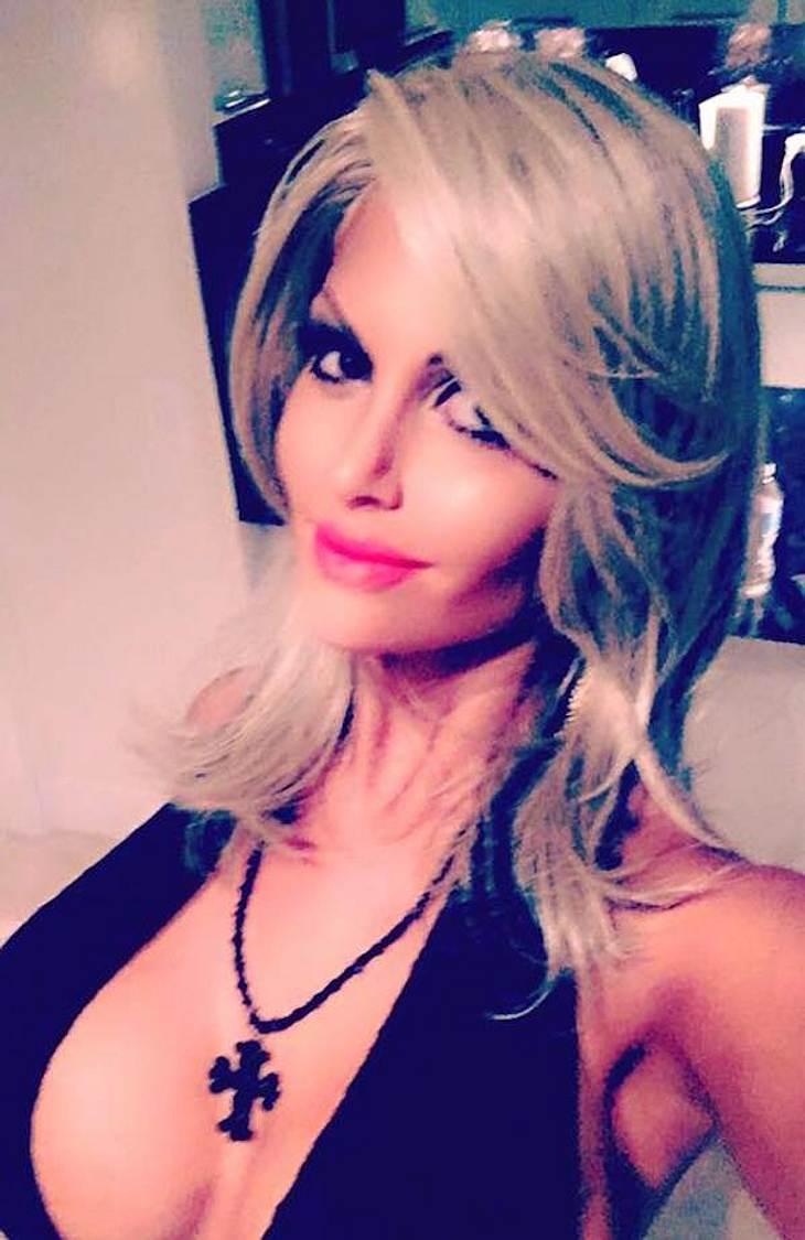 Sophia Wollersheim: Sie überrascht mit neuer Frisur