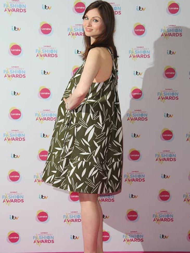 Sophie Ellis Bextor ist wieder schwanger
