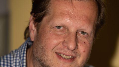 Was ist bloß mit Jens Büchner los? - Foto: WENN.com