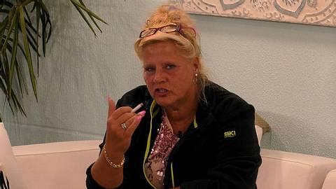 Wie schlecht geht es Silvia Wollny wirklich? - Foto: SAT.1