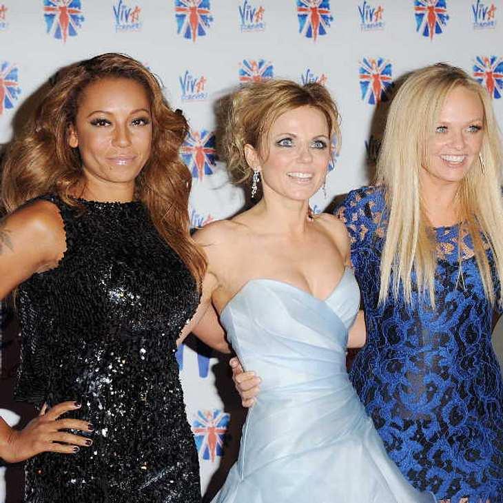 Spice Girls bestätigen endlich ihr Comeback!