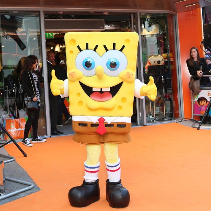 SpongeBob Schwammkopf bekommt ein Musical
