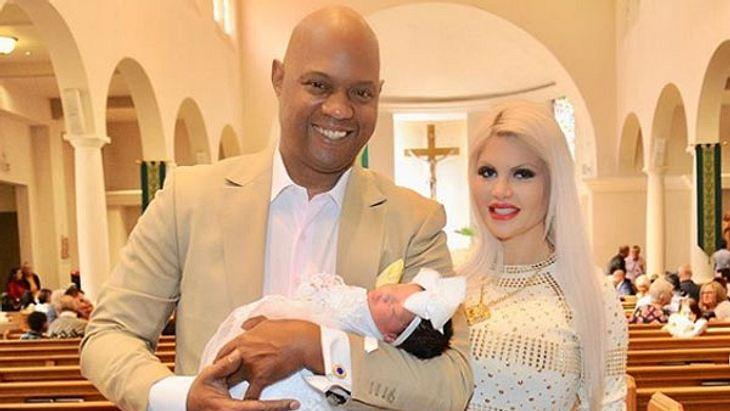Sophia Vegas Baby
