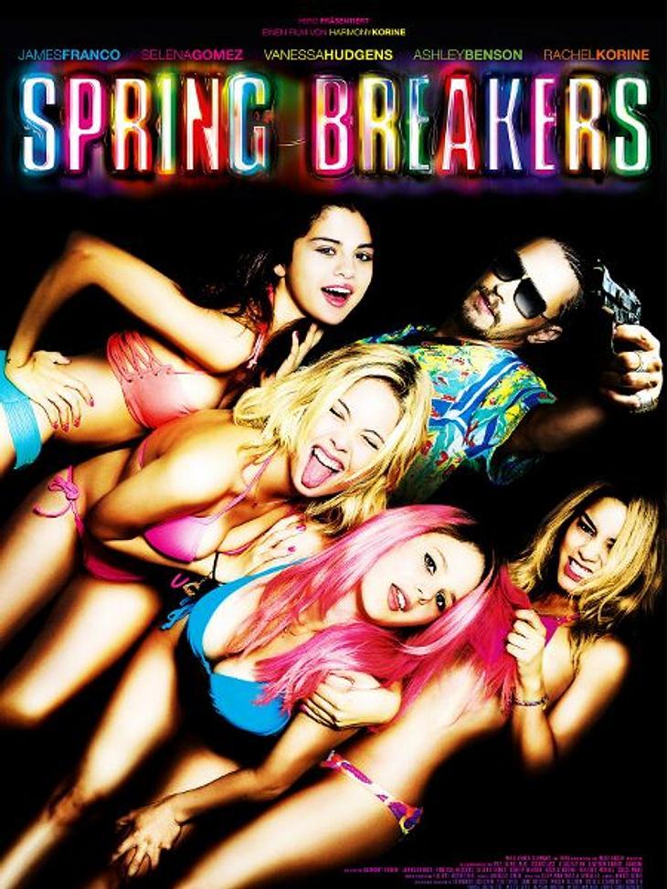 """""""Spring Breakers"""""""
