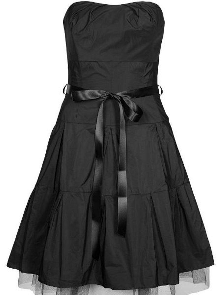 Klau den Look der Stars: Partykleider-SpecialKleid von Swing, um 119,95 Euro