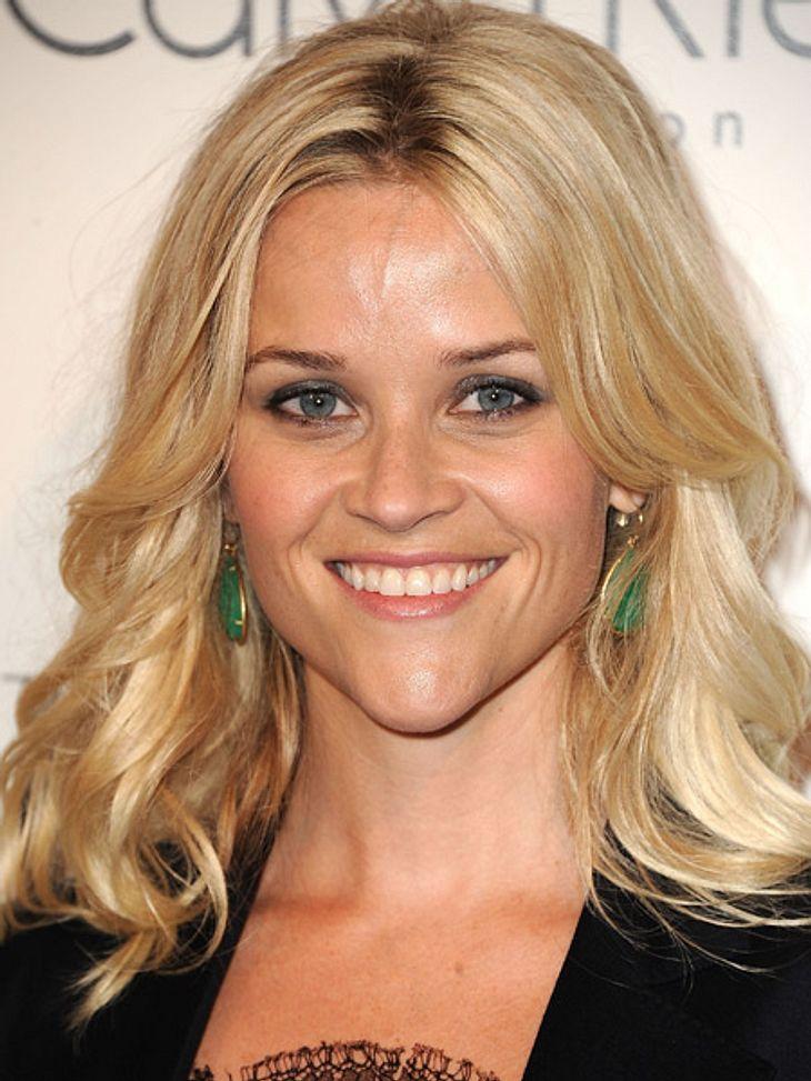 """Ängste der StarsFür die Kleinen ist so ein quietschbuntes Spring-Luftschloss das Größte! Doch Reese Witherspoon (36) bringen keine zehn Pferde mehr in so ein Teil - seit sie 2008 während der Arbeiten zu ihrem Film """"Mein Schatz, unsere"""
