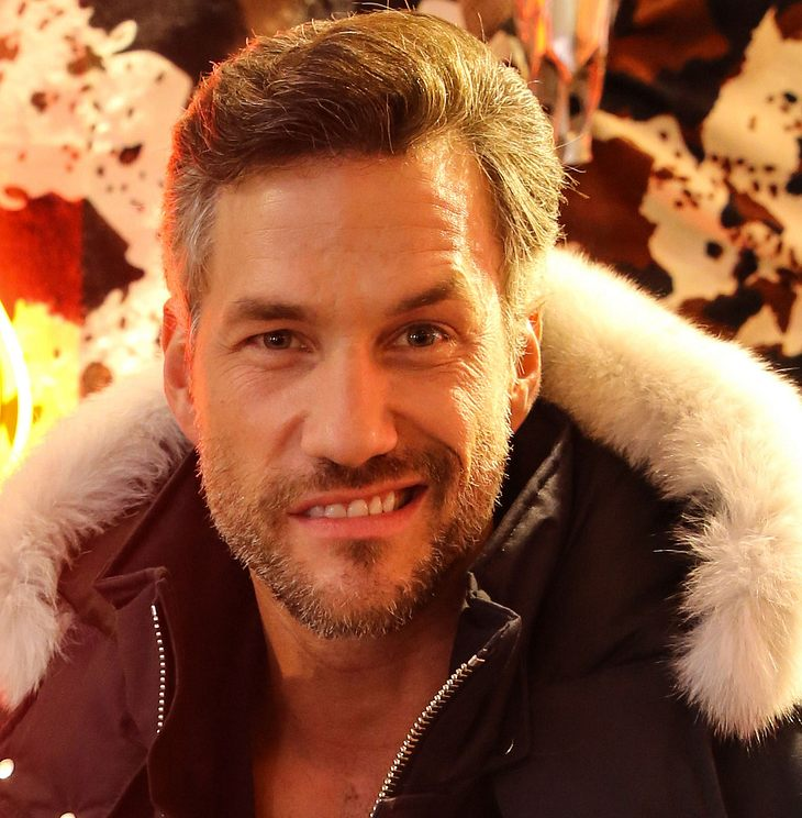 """Ex-""""Unter Uns""""-Star Stefan Bockelmann Schock-Diagnose"""