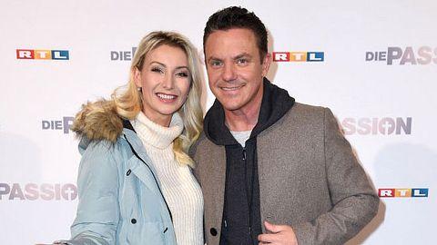 Stefan Mross und Freundin Anna-Carina - Foto: Getty Images
