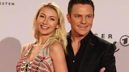 Stefan Mross & Anna-Carina Woitschack - Foto: imago