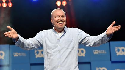 Stefan Raab: Sensations-Comeback zum Geburtstag? - Foto: Getty Images