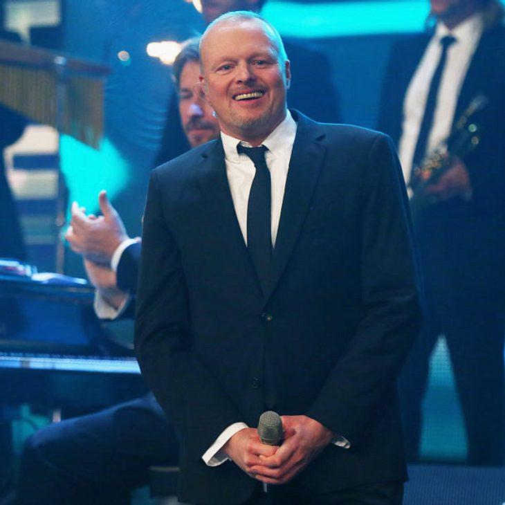 ESC-Comeback: Stefan Raab kommt zurück ins TV-Geschäft