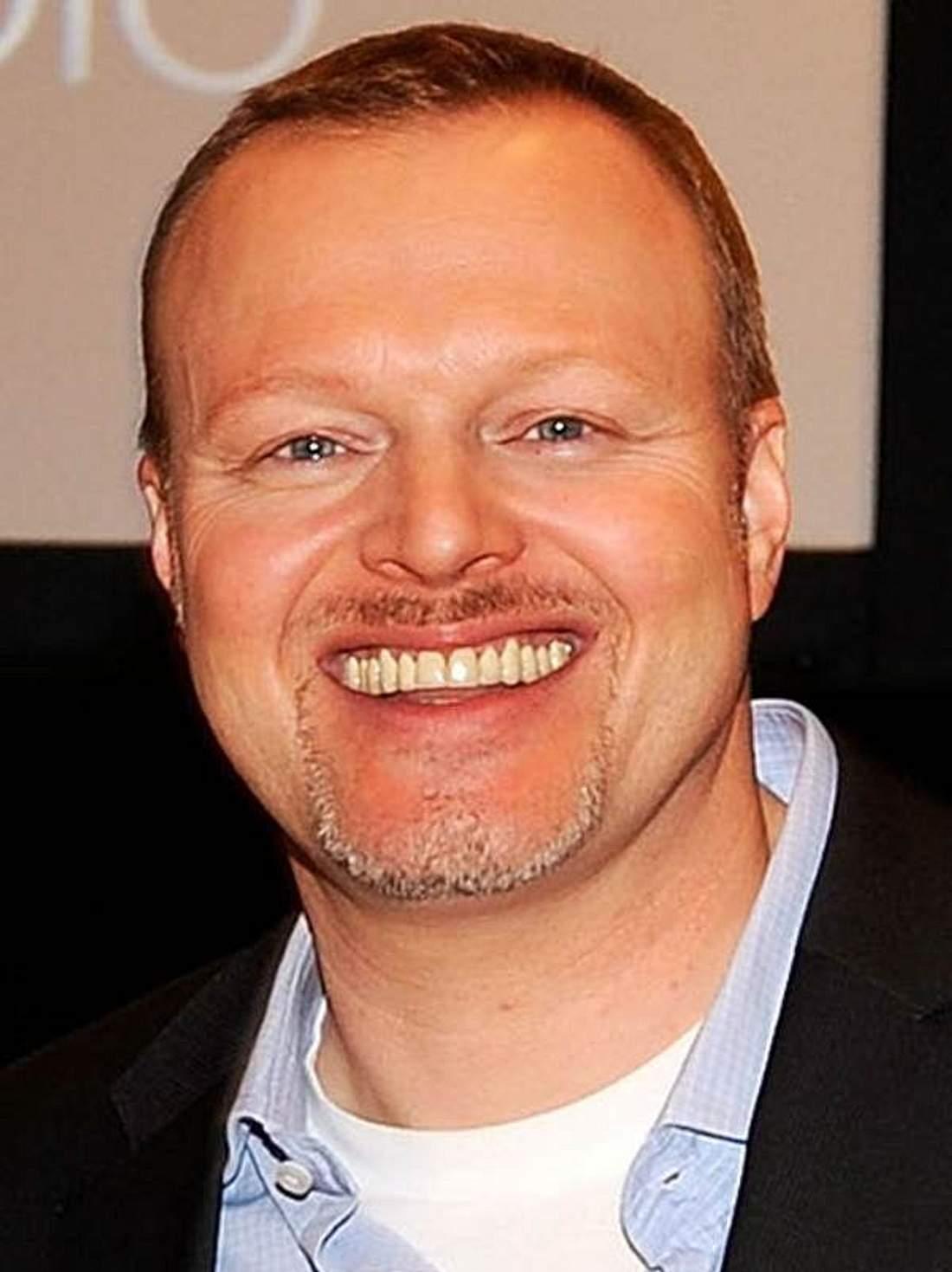 Stefan Raab schmeißt beim Eurovision Song Contest hin!