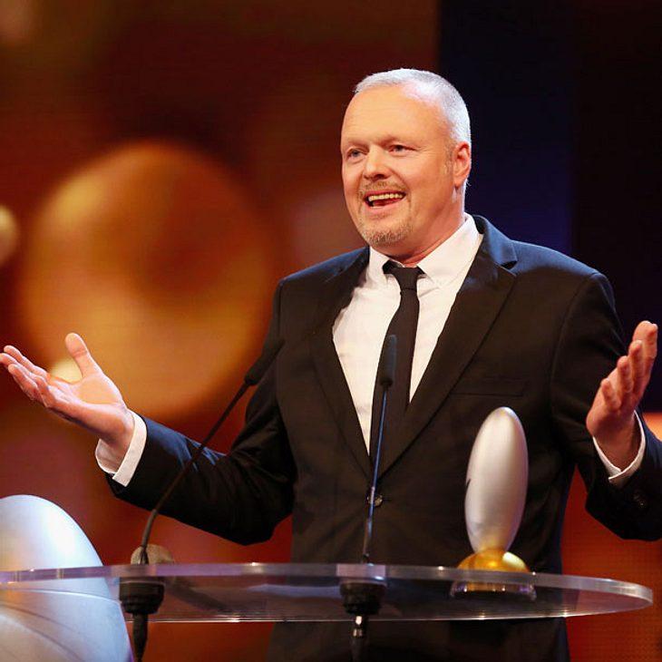 Stefan Raab beim Comedypreis