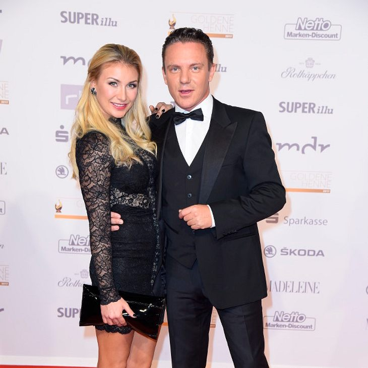 Stefan Mross & Anna-Carina Woitschack: Heiratet er ein drittes Mal?
