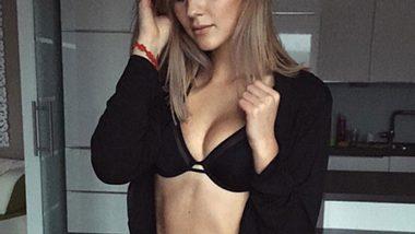 Wird Stefanie Giesinger wirklich bald ein Victorias Secret Engel? - Foto: Instagram/ Stefanie Giesinger