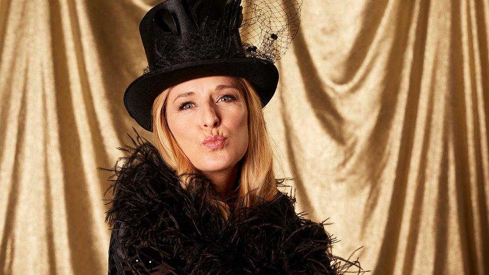 Stefanie Hertel - Foto:  TVNOW
