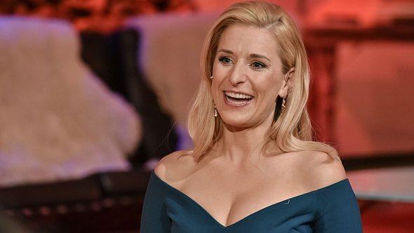 Stefanie Hertel: Juhu, ein Baby! - Foto: Getty Images