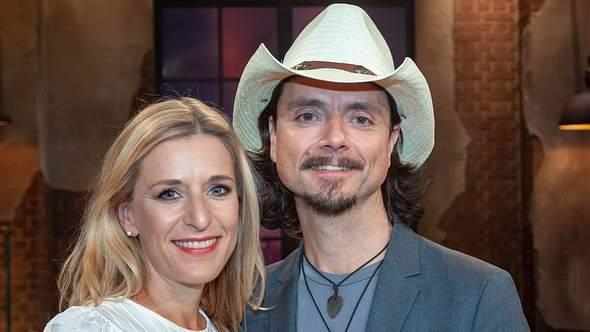 Stefanie Hertel und Lanny Lanner - Foto: IMAGO/ Lumma Foto