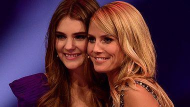 Heidi ist Stefanie Giesingers Vorbild - Foto: gettyimages