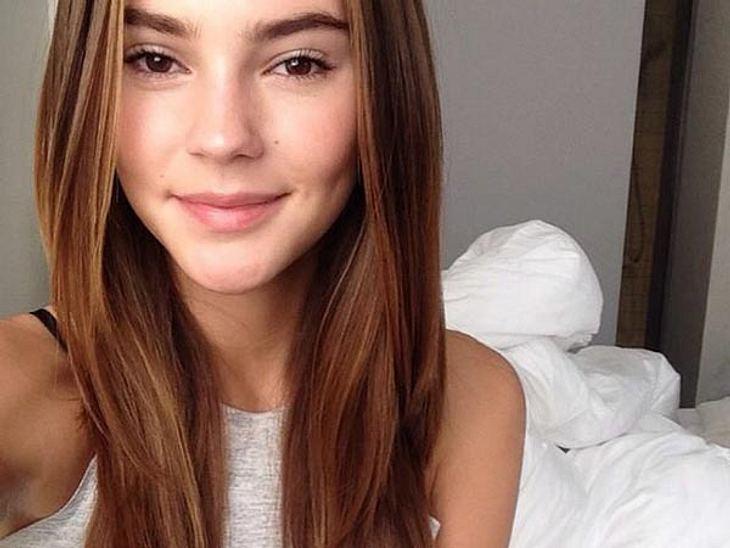 Stefanie Giesinger: Botschaft an die GNTM-Mädchen