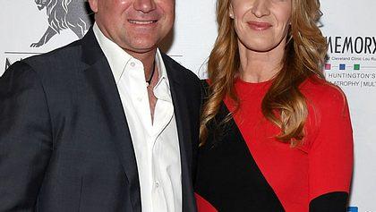 Steffi Graf und Andre Agassi: So ähnlich sind ihnen ihre Kinder - Foto: Getty Images