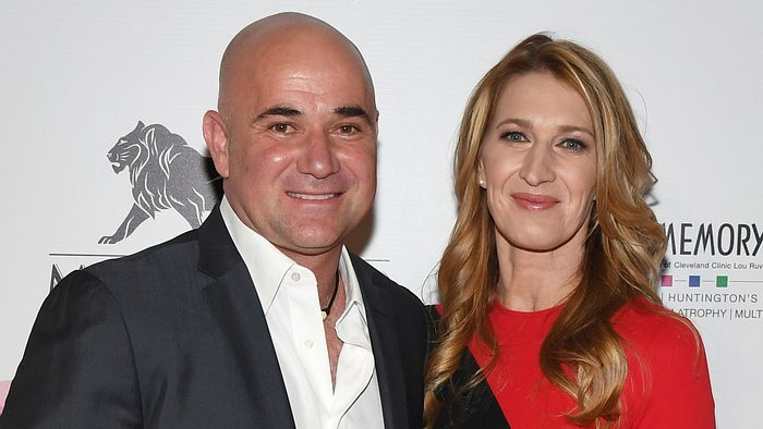 Steffi Graf Und Andre Agassi Ehe Schock Das Aus Nach 19 Jahren Scheint Besiegelt Intouch