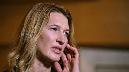 Steffi Graf - Foto: Getty Images