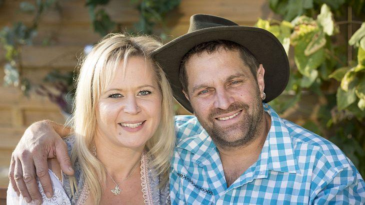 Bauer sucht Frau: Steffi und Stephan