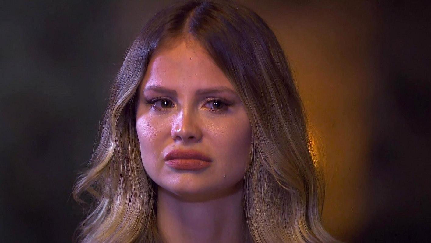 Stephanie Schmitz nach ihren Schönheits-OPs
