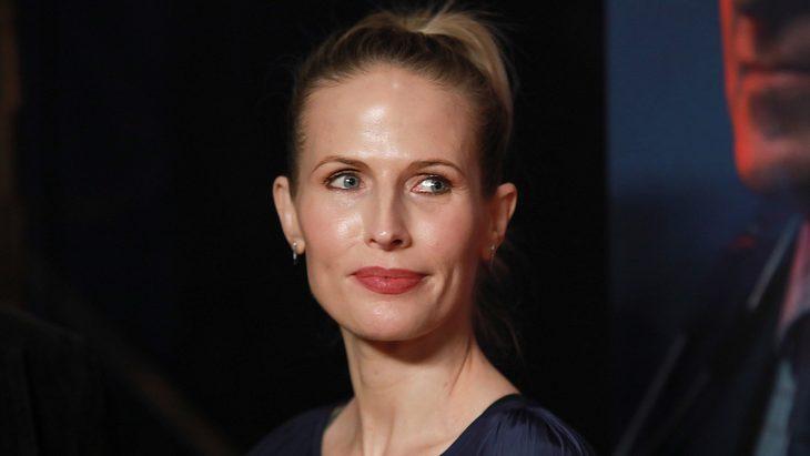 Schauspielerin Stephanie Sherk stirbt mit nur 37 Jahren