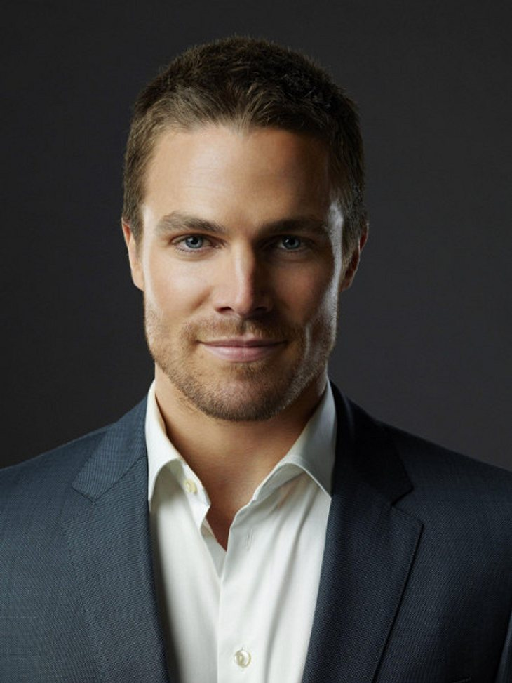 undefined Stephen Amell als Arrow / Oliver Queen