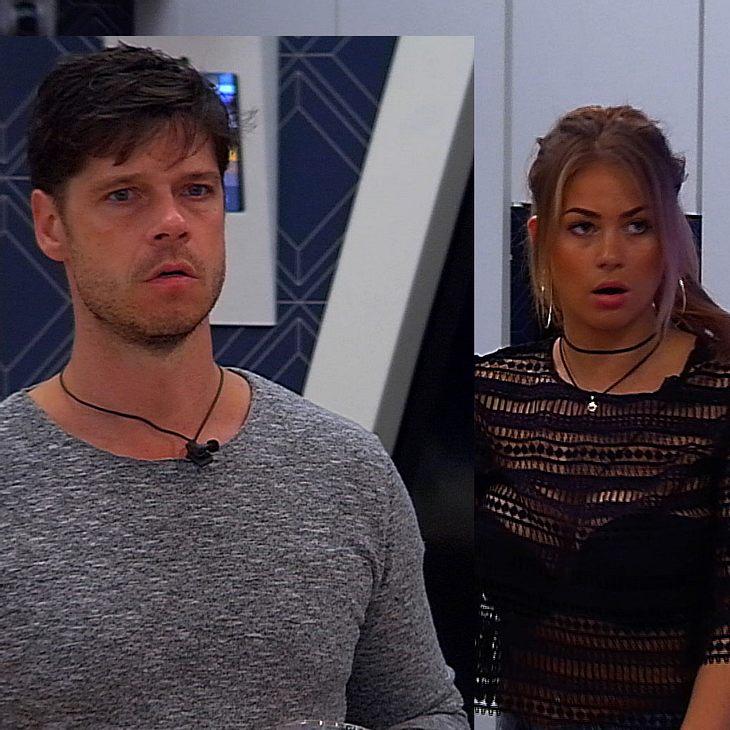 Stephen Dürr: Nach Promi Big Brother folgt die knallharte Abrechnung mit Jessica Paszka!