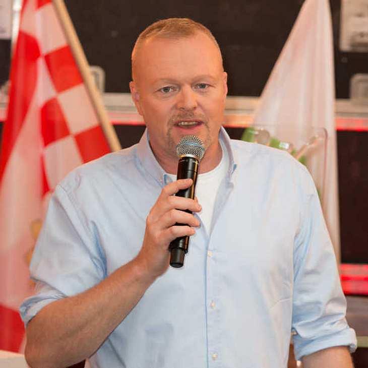 Das ZDF will Stefan Raab ins Boot holen