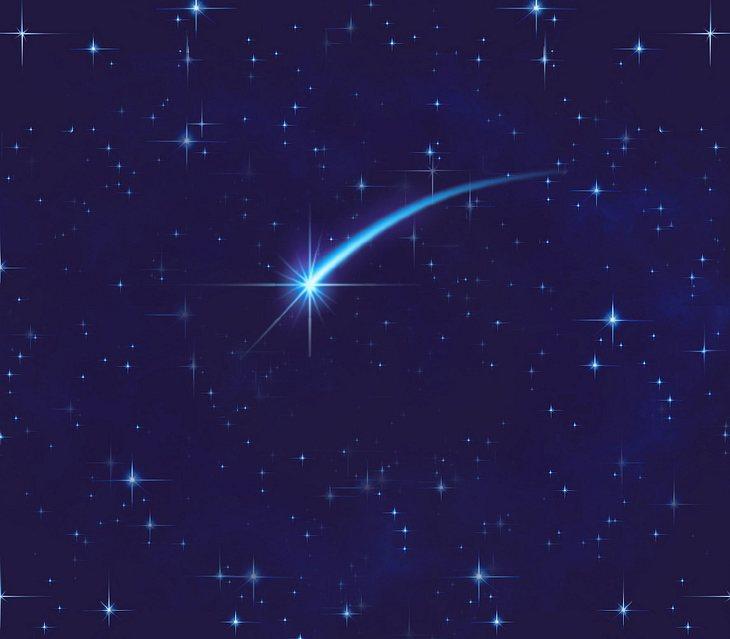 Sternschnuppenstrom der Leoniden: Die Nacht der Wünsche