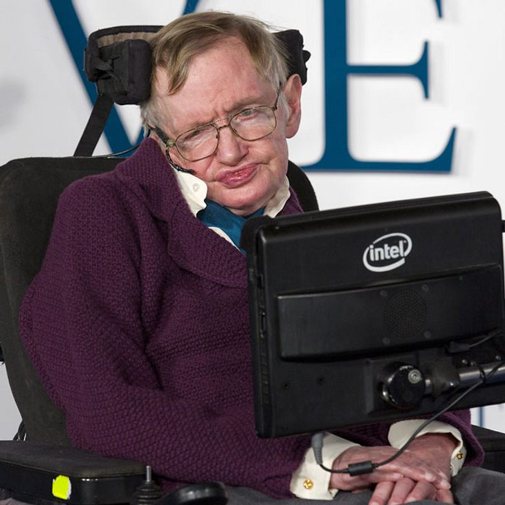 Stephen Hawking ist tot!