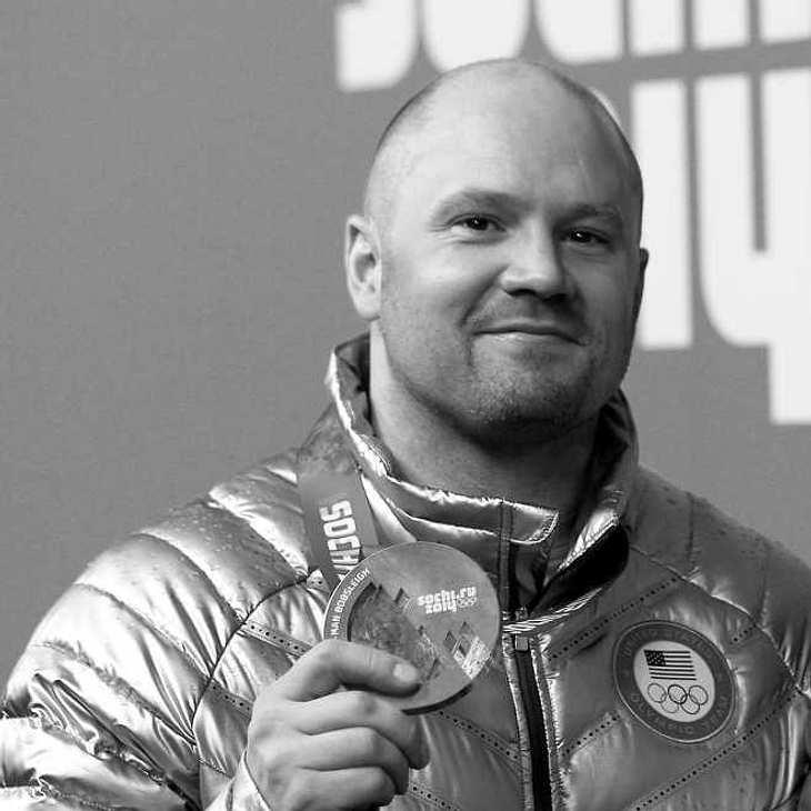 Steven Holcomb: Der Bob-Olympiasieger ist tot!