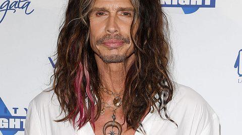 Aerosmith-Sänger muss Tour absagen