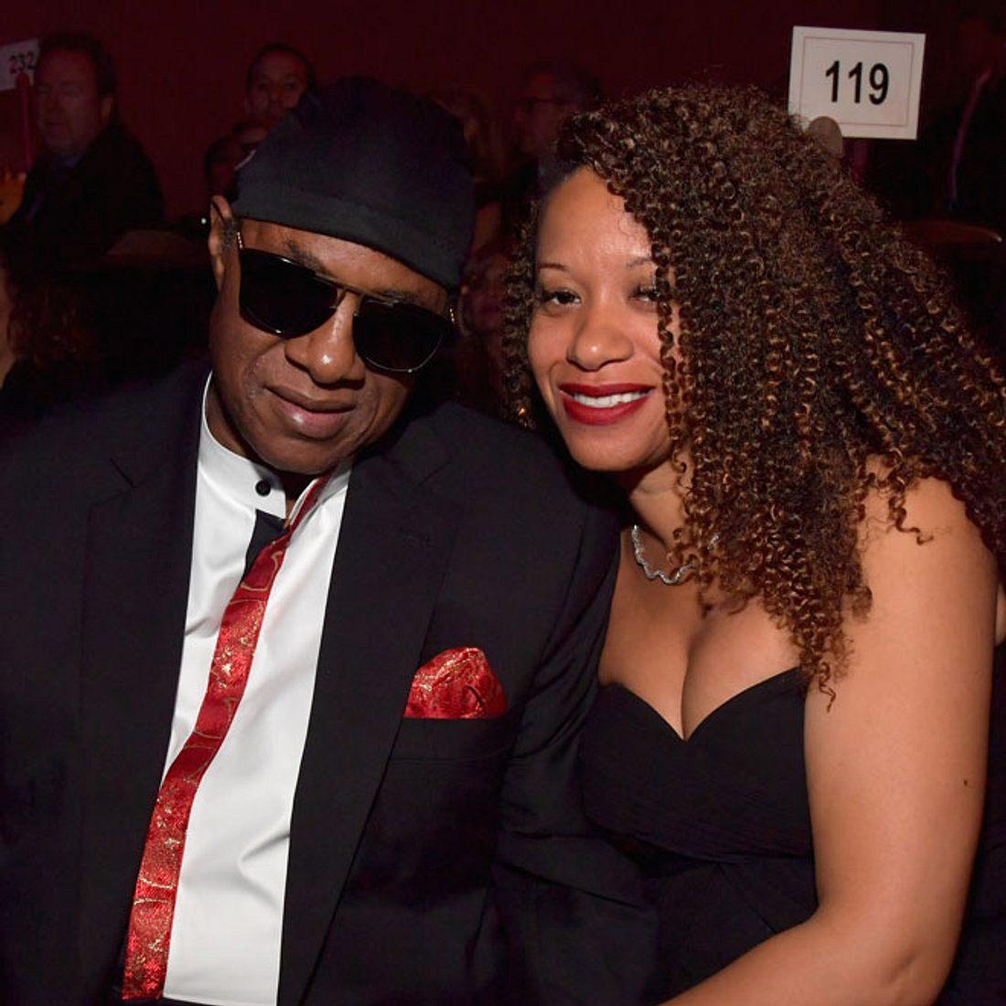 Stevie Wonder hat geheiratet