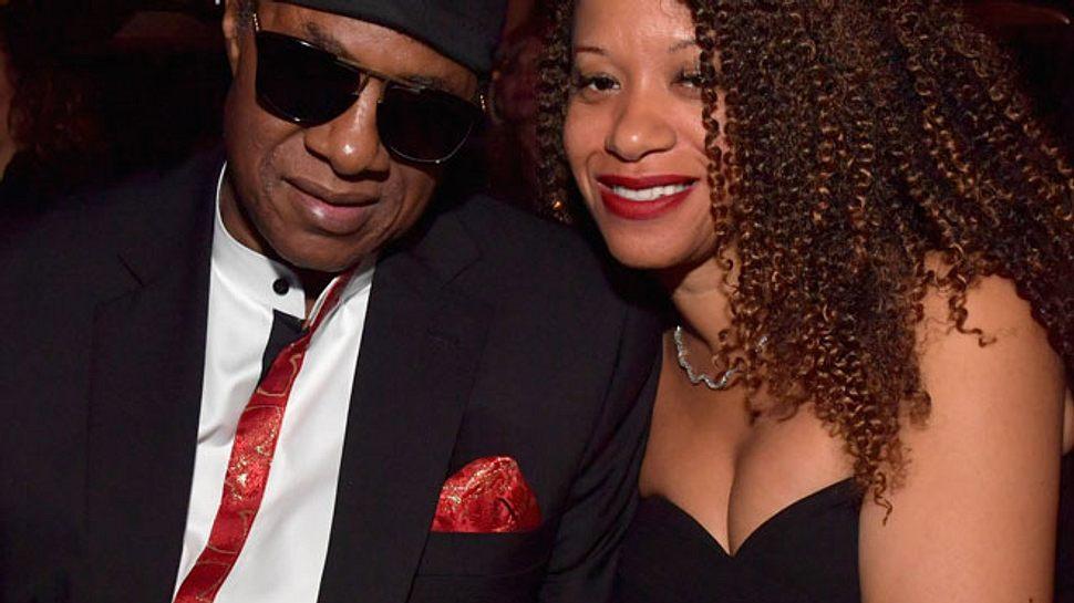 Stevie Wonder hat geheiratet - Foto: Getty Images