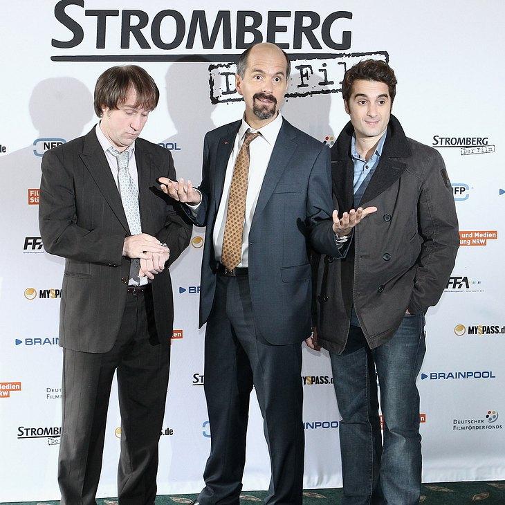 """""""Stromberg - Der Film: Lass das mal den Papa machen"""" ab 20. Februar im Kino"""