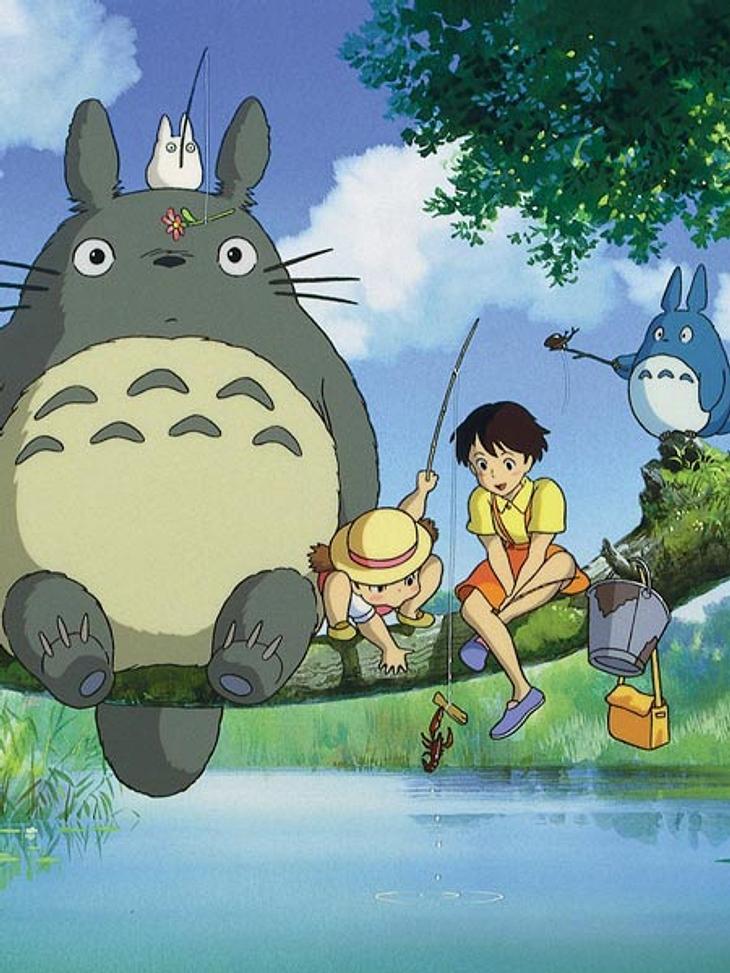 Studio Ghibli macht dicht