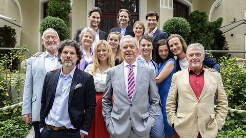 Sturm der Liebe Staffel 15 - Foto: ARD Christof Arnold