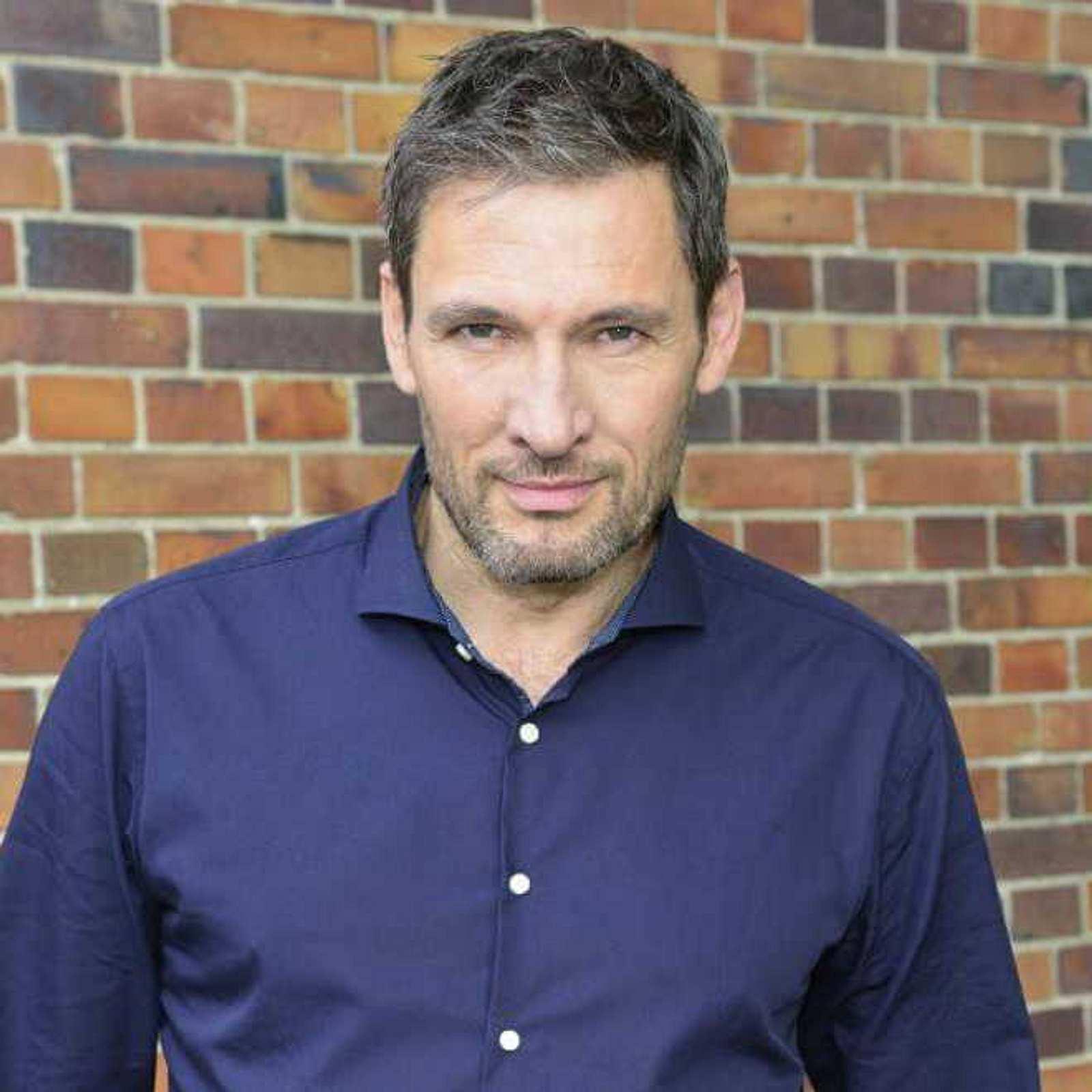 Christoph Saalfeld