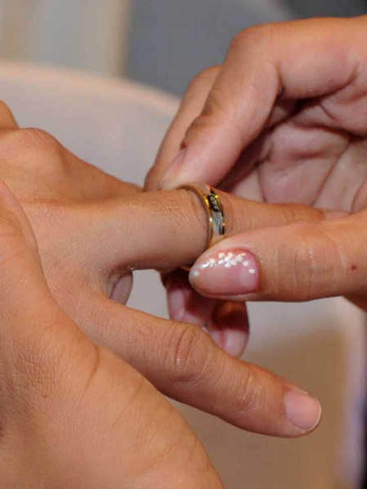 Südafrika: Sanele (9) heiratet 62-Jährige