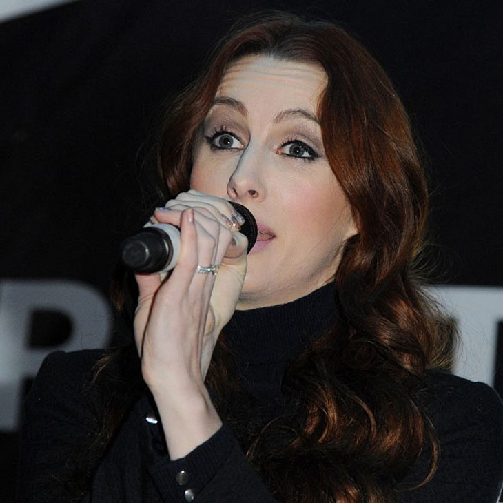 Siobhan Donaghy: Sugababes-Sängerin wird Mama