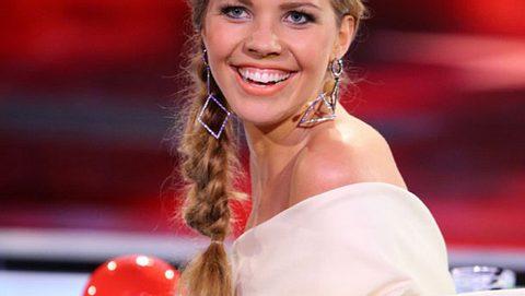 Das Supertalent: So knallhart will Victoria Swarovski sein - Foto: RTL / Stefan Gregorowius